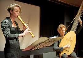 Ensemble La Rosignol