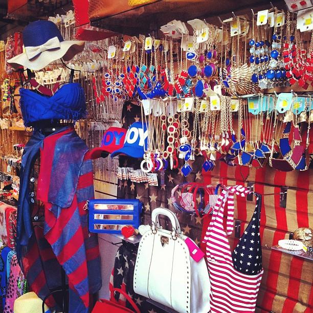 The Santee Alley: Weekly Fashion Finds: Beachwear, Brand