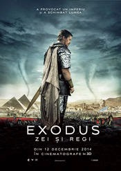 Exodus: Gods and Kings (2014) Online | Filme Online