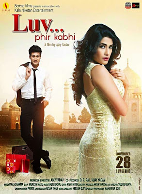 LUV…..Phir Kabhie 2014 Hindi HDRip 480p 350MB