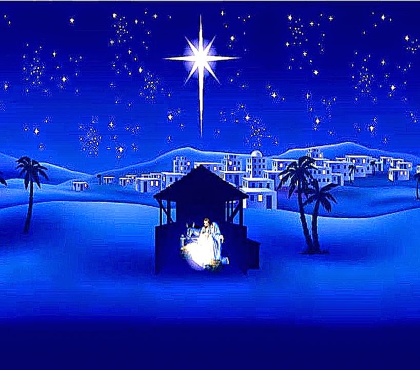 Religious Christmas Pictures For Desktop Free Hd Wallpapers
