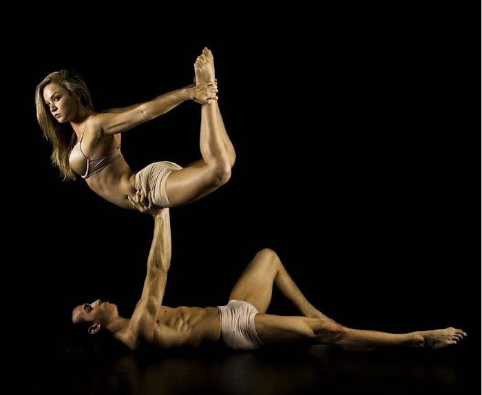 Poerpoit Ballet