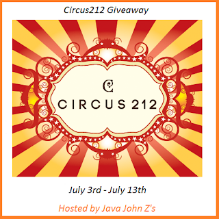Enter for your chance to win a $50 gift code to Circus212.com. Ends 7/13.