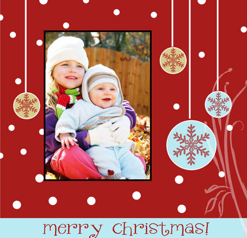Personalized Photo Christmas Cards for 2011: christmascardspersonalized.blogspot.com
