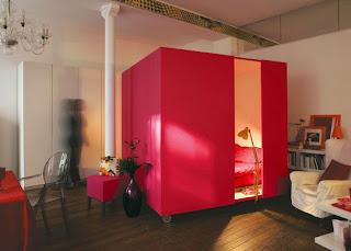 dormitorio movil