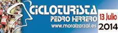 Marcha Cicloturista PEDRO HERRERO