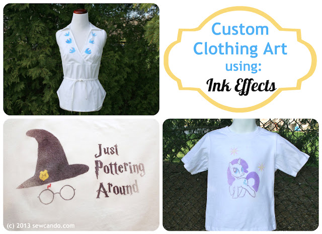 Sew Can Do Tutorial Make Your Own Custom Clothing