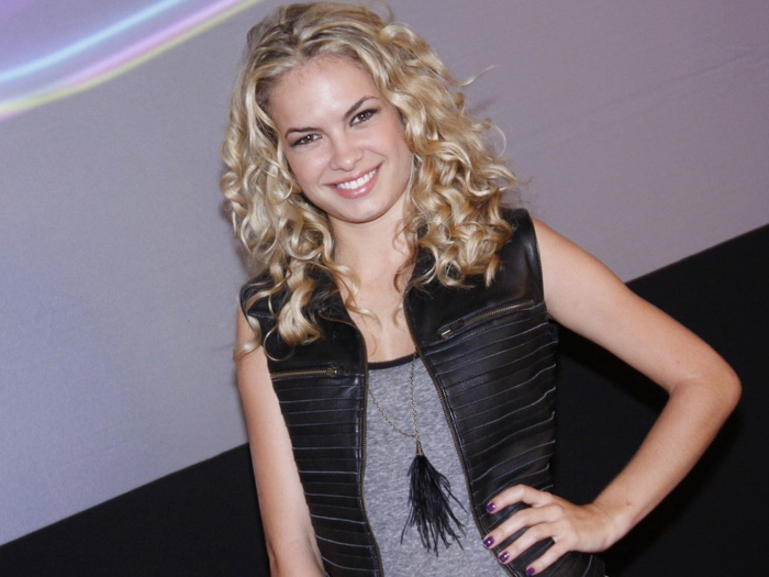 Fotos Roberta Do Rebelde Lua Blanco