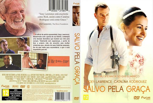 FILME ONLINE SALVO PELA GRAÇA - ASSISTA ONLINE AQUI