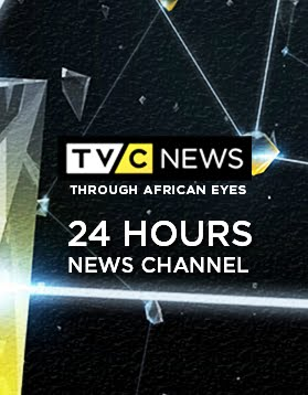 TVC News-24 Hr Pan African News Channel