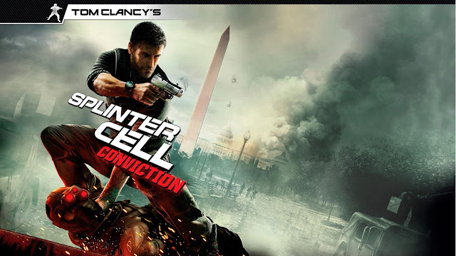 Splinter Cell: Conviction HD v3.2.0 APK