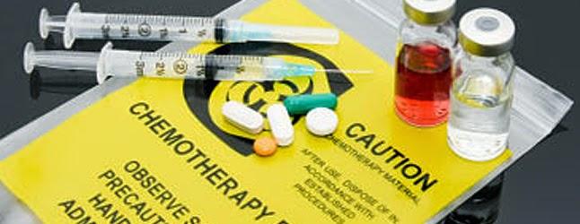 tipos de quimioterapia
