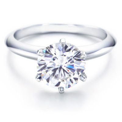Diamond wedding ring/rings