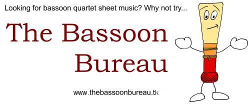 bassoon quartet sheet music download pdf bureau