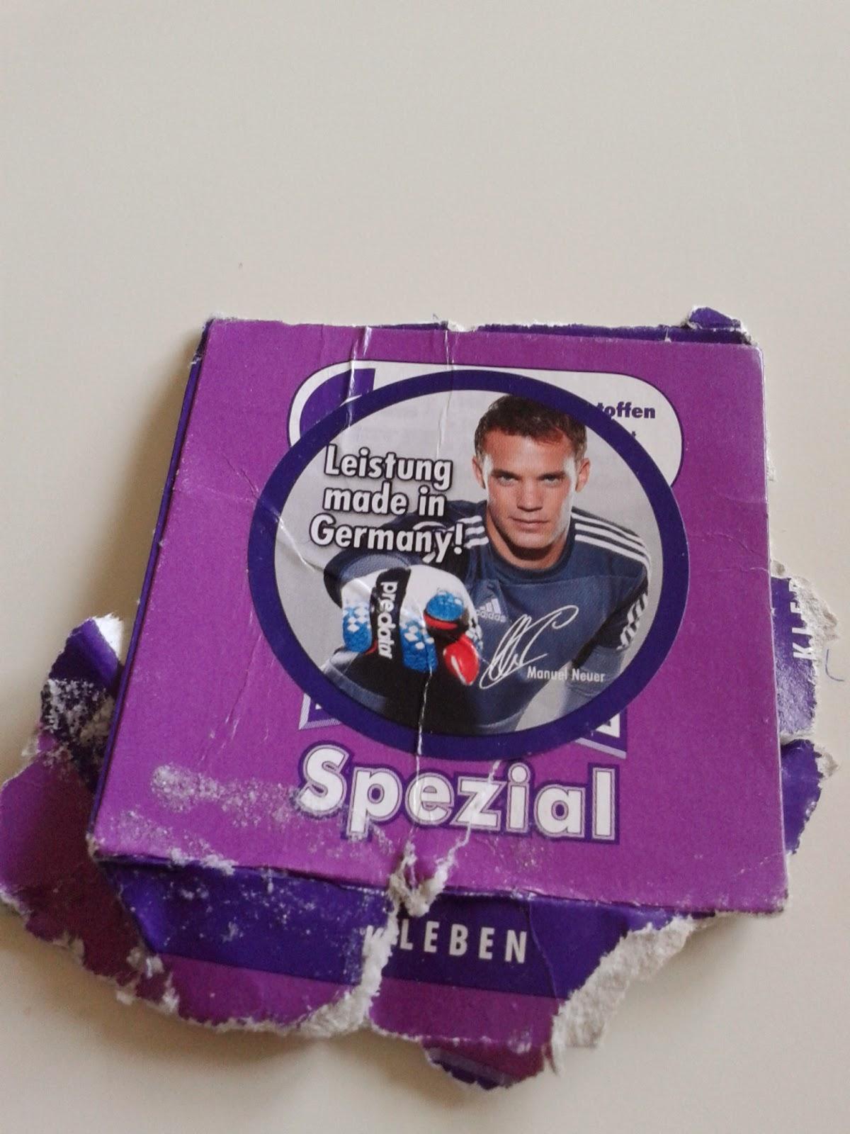 Manuel Neuer, Torwart, Weltfussballer
