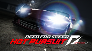 Need for Speed Hot Pursuit APK 1.0.89