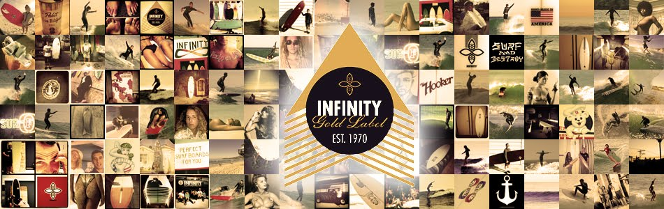 Infinity Gold Label