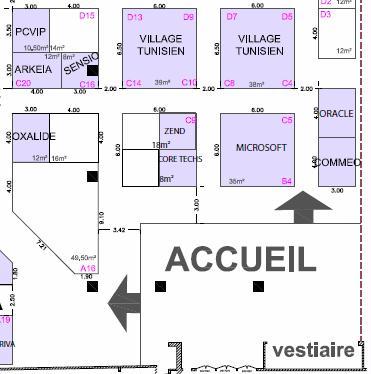 E commerce hybris java ee soa pavillon tunisie au for Salon open source