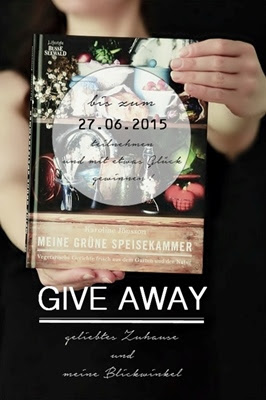 Give Away bei Esther / Blickwinkel