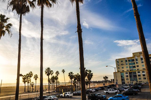 Shutters on The Beach, Santa Monica hotel