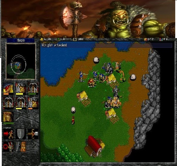 Warcraft games for android