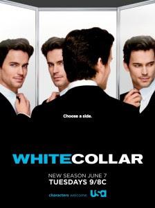 Download White Collar 3ª Temporada Legendada