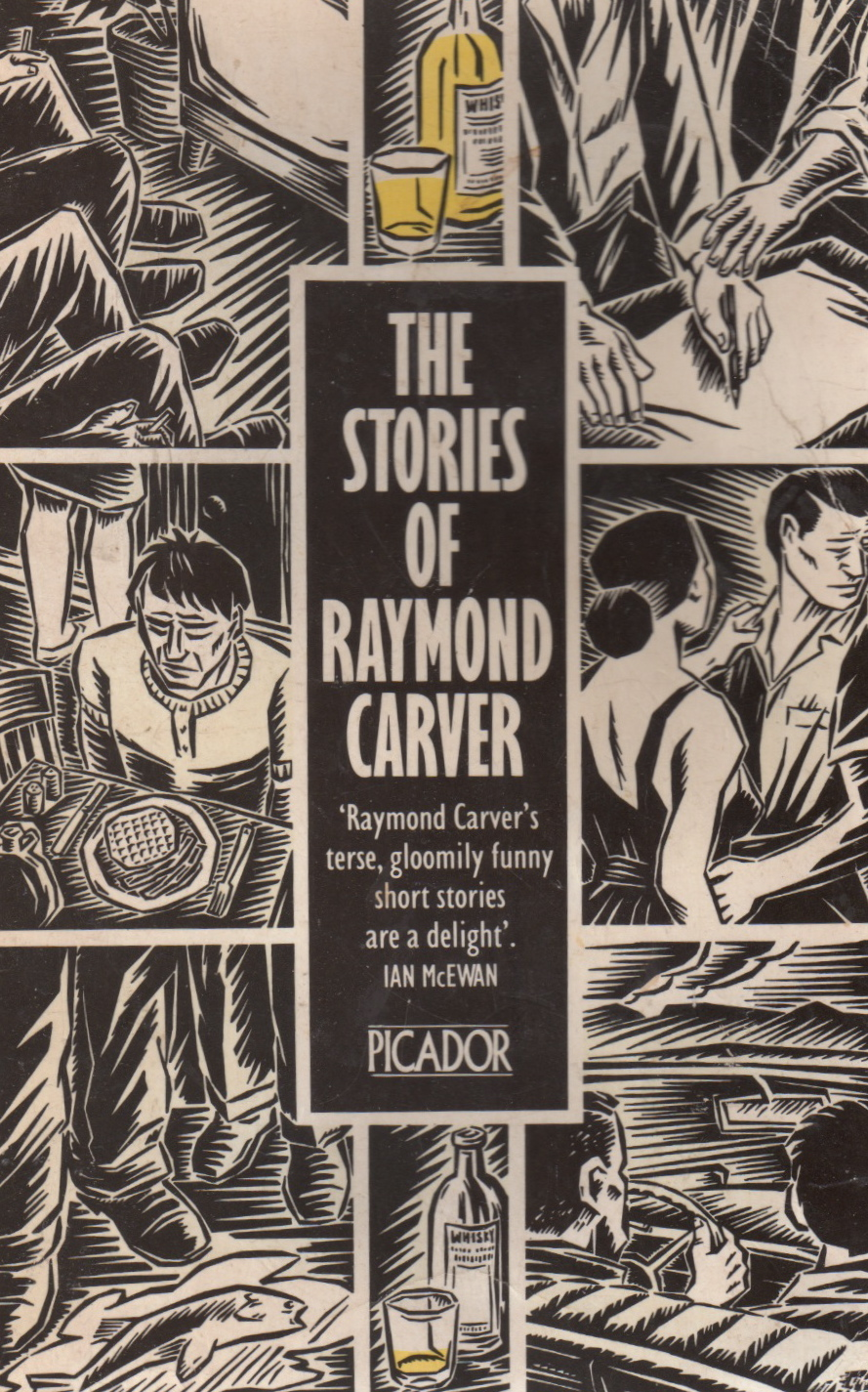 essays on cathedral by raymond carver