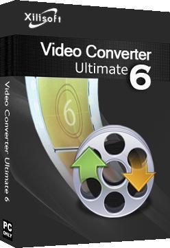 Download Xilisoft Video Converter Ultimate 6.5.1 Build 0120