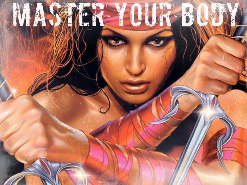 Master Your Body