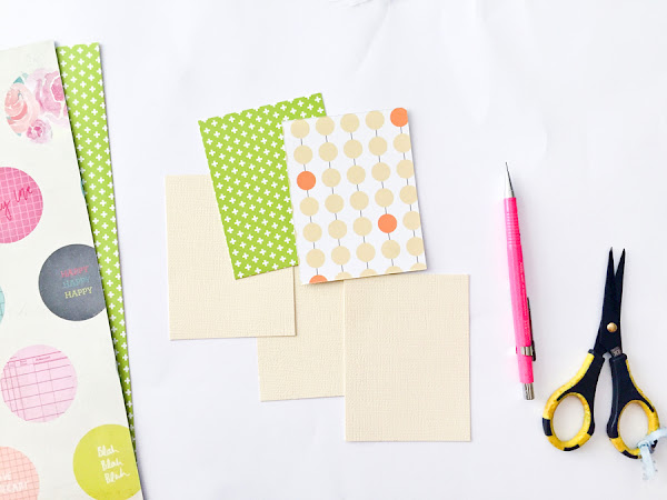 Citrus Twist Kits : Personalized Supplies