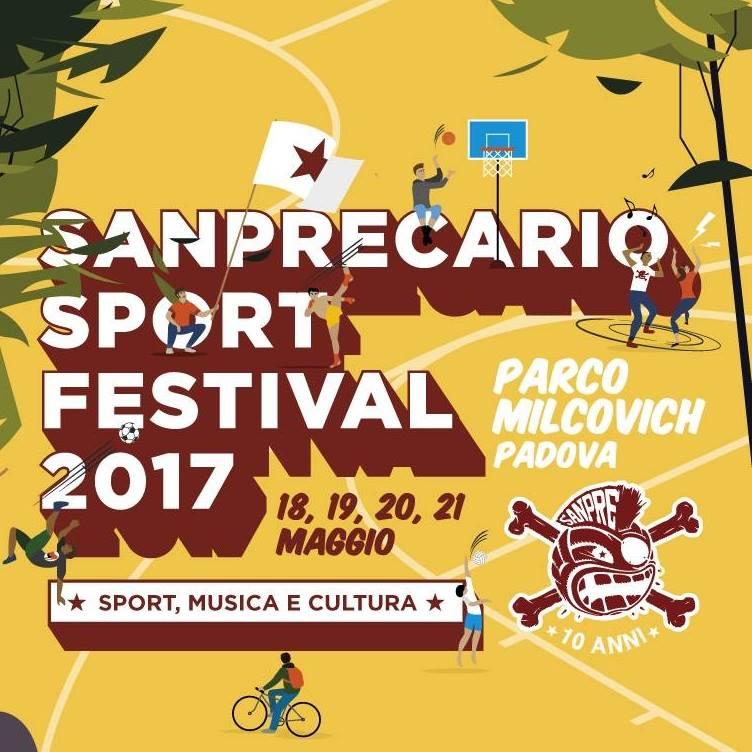 SanPrecario Sport Festival