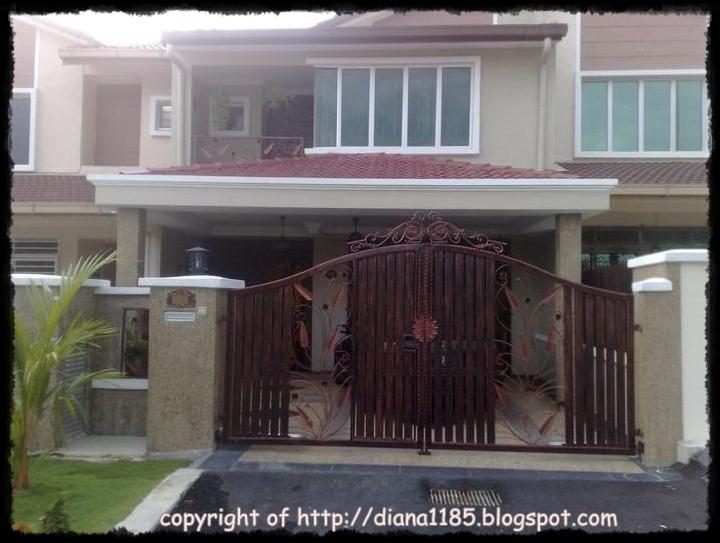 Gambar Rumah Tingkat Pictures Of 71378968 17 Gambar Rumah Teres 2