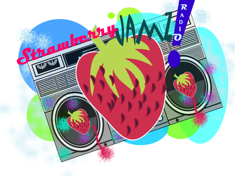 StrawberryJamz! Radio