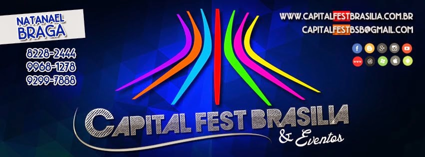 Capital Fest Brasília