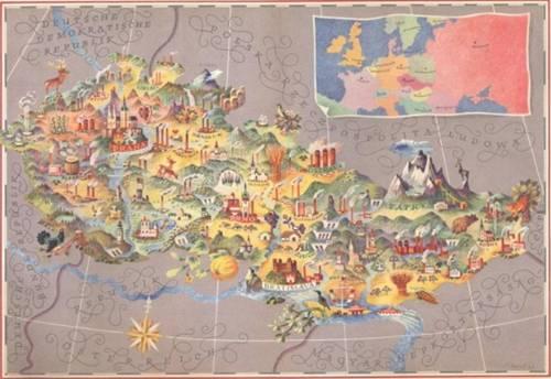 09. Czechoslovakia, 1918-1992