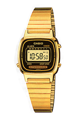 Casio Watches Pictures