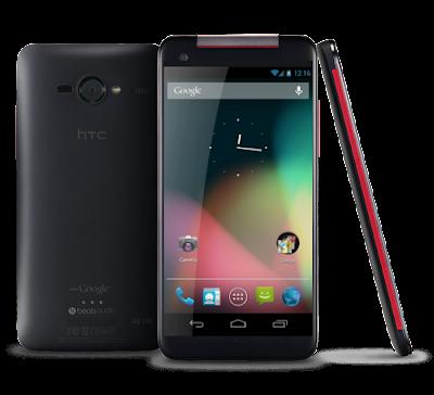 HTC J Butterfly, ¿El próximo Nexus?