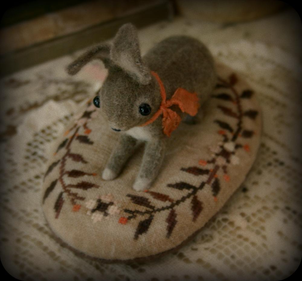 Bittersweet Bunny