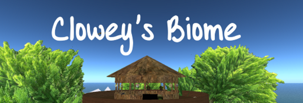 Clowey's Biome