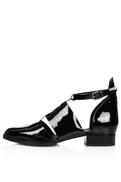 cut out shoes