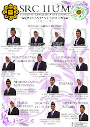Students' Representative Council (Kuantan Campus) 2012/2013