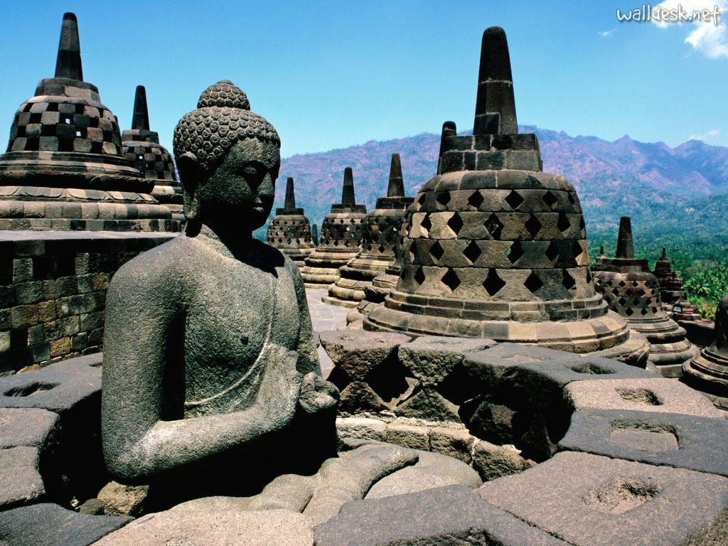 Borobudur<br><br>1. ESTIMASI UPAH <br><b