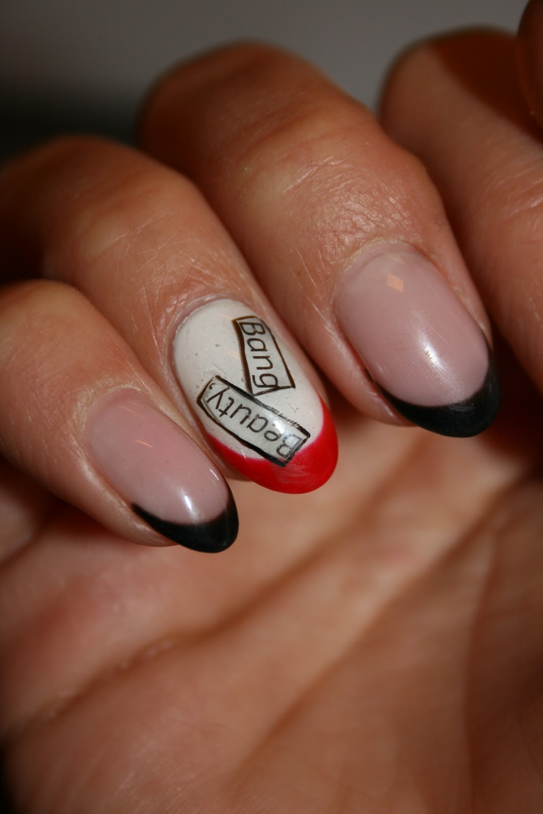 Beauty Style Blog By Laura Valuta My Nail Design
