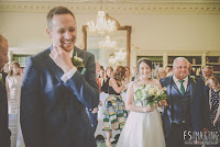 Natural Wedding Photography at Wortley Hall Sheffield