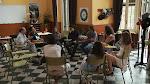 """ENTREVISTA  PELÍCULA-DOCUMENTAL """"ENTRE MAESTROS"""" - Radio Libertad de Madrid-"""