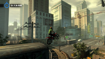 Urban Trial Freestyle Screenshots 3