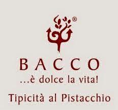 Bacco tipicità al pistacchio