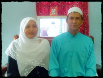 My Lovely Papa and Mama