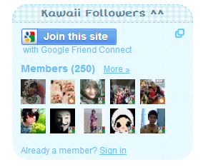 penting gak sih widget followers itu?