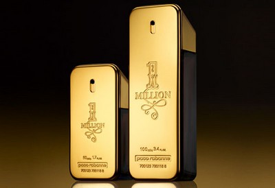 Amostra Gratis Perfume One Million Dollars da Paco Rabanne